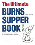 The Ultimate Burns Supper Book, Clark McGinn, 1905222602