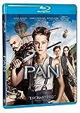 Pan - Viaggio Sull'Isola Che Non C'E' [Italia] [Blu-ray]