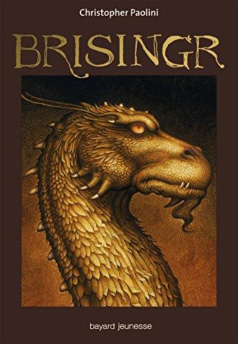 Eragon poche, Tome 03: Brisingr por Christopher Paolini