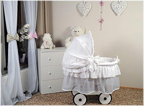 Stubenwagen möbel baby picclick de