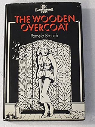 book cover of The Wooden Overcoat