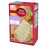 Betty Crocker White Super Moist Cake Mix, 461 Gram