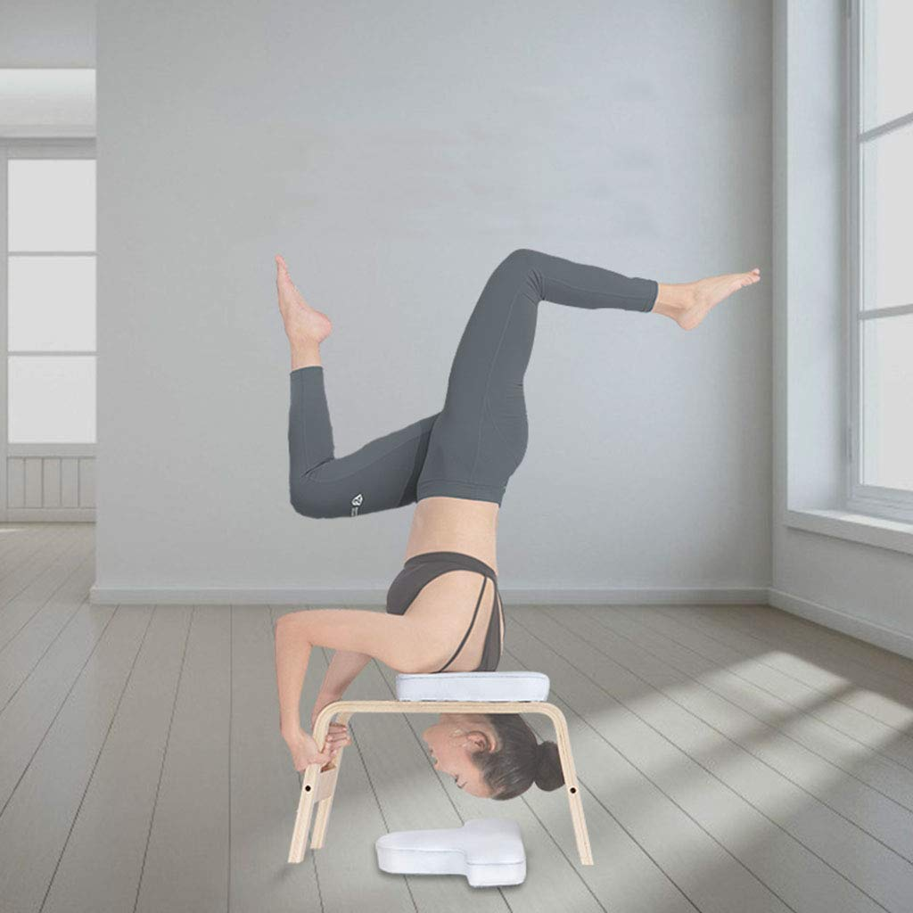Taburete Ayudas de Yoga Banco de Entrenamiento Entrenador de ...