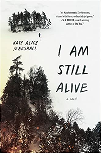 Image result for i am still alive