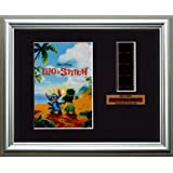 Lilo and Stitch Disney - Framed filmcell picture (s)