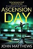 Bargain eBook - Ascension Day