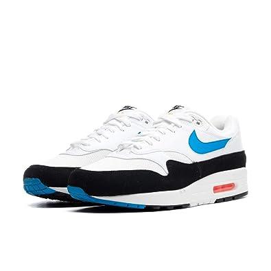 | Nike Air Max 1 AH8145 112 WhitePhoto Blue