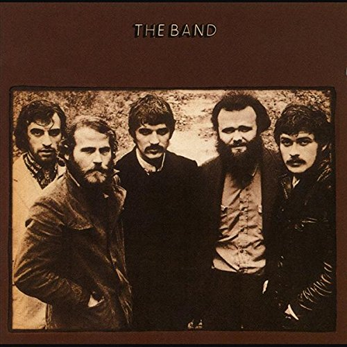 The Band [LP] - Records Band