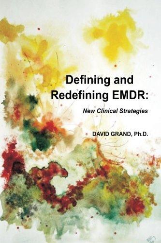 Download Defining and Redefining EMDR ebook