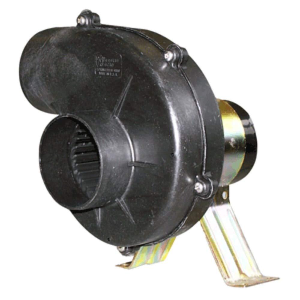 Jabsco Flex Mount Bilge Blower 3in 355150010