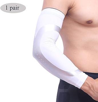 Protector Codo Antebrazo El apoyo del codo de la manga del brazo ...