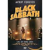 Black Sabbath: After Forever - Live on Stage 2005