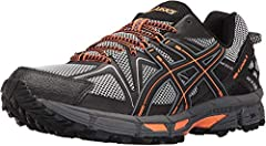 Known for durability, stability, and its rugged style, the GEL-Kahana 8 shoe offers our GEL Cushioning System for comfort and performance where the rubber meets the road or trail.