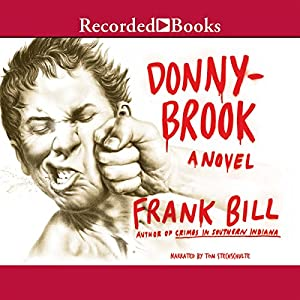 Donnybrook Audiobook