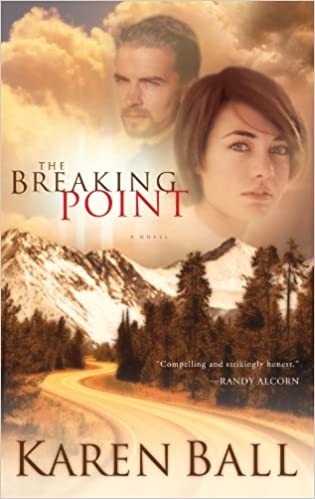 Book The Breaking Point