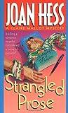 Strangled Prose, Joan Hess, 0312968647