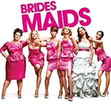 Bridesmaids : Movie Script Screenplay