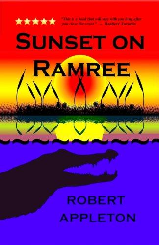 Sunset on Ramree: History's Deadliest Crocodile Attack