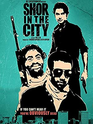 Shor In The City (English Subtitled)