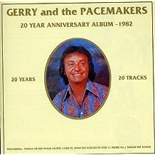 20 Year Anniversary Album: 1982