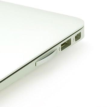 Pure² Micro SD Mini Drive para MacBook Air de 29,46 cm (13,3 ...