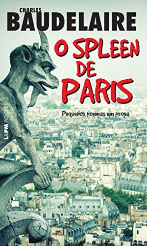 O spleen de Paris: pequenos poemas em prosa: 1208