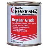 Regular Grade Compounds - 12.5oz aerosol anti-seize and pressure lu [Set of 12]