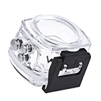 Andoer Underwater Diving Photography Waterproof 30M Case Protector for Andoer 360 Degree Full HD Panoramic Sports Action Camera