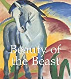 Beauty of the Beast, Parkstone Press Staff, 1906981450