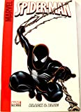 img - for Spider-Man Black & Blue book / textbook / text book