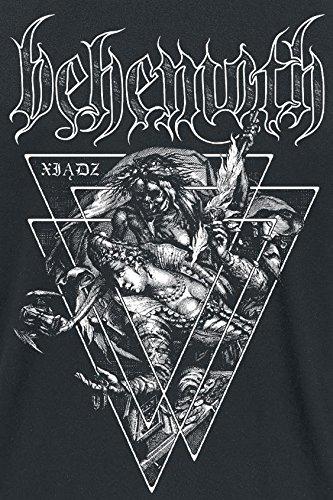 Behemoth Xiadz T-Shirt schwarz L