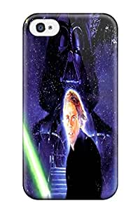 New Style star wars lightsabers prince of persia prince starkiller simple Star Wars Pop Culture Cute iPhone 4/4s cases 7423437K361968865