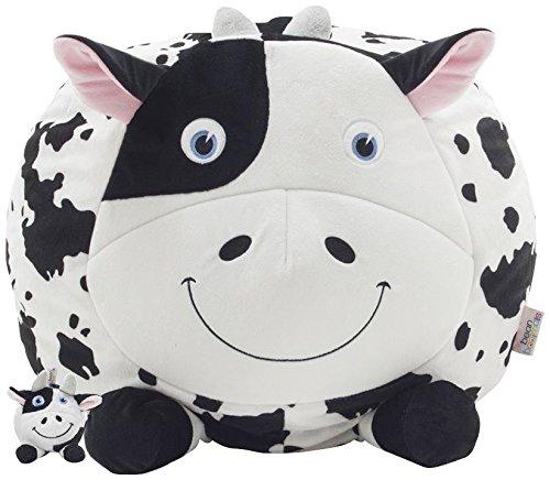 (Big Joe Bean Bagimal, Cloe The Cow)