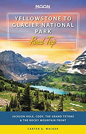 Free Winter Trip Planner for Yellowstone and Grand Teton