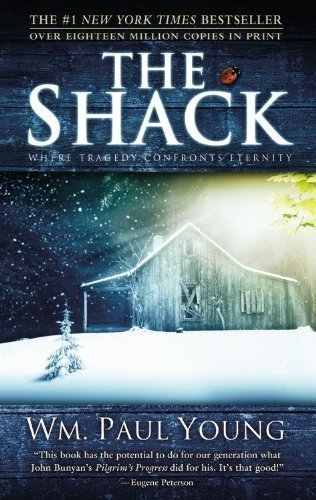 The Shack by William P. Young (2007-05-04)