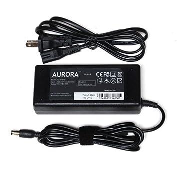 Amazon.com: Aurora ™ 15 V 5 A 75 W Adaptador AC para ...
