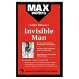 img - for Invisible Man (MAXNotes Literature Guides) book / textbook / text book