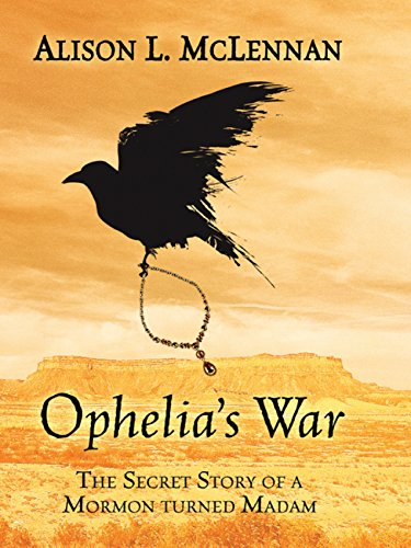 Ophelia's War (Rubies of Ruin Book - Necklace Star Contemporary