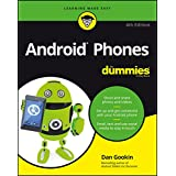 Android Phones For Dummies (For Dummies (Lifestyle)) (English Edition)