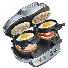 25490 Dual Breakfast