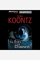 The Eyes of Darkness Audible Audiobook