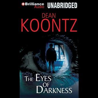 Buch The Eyes Of Darkness Deutsch