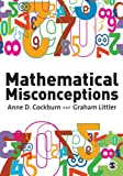 img - for Mathematical Misconceptions: A Guide for Primary Teachers book / textbook / text book