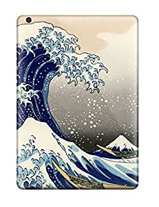 New Arrival Ipad Air Case Japanese Artistic Case Cover