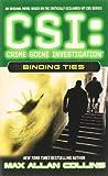 Binding Ties, Max Allan Collins, 0743496639