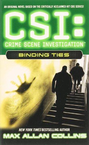 CSI: Binding Ties