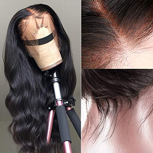 Amazon Com Arabella 360 Lace Frontal Wig Body Wave 20inch Lace