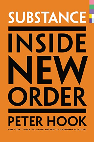 Substance: Inside New Order (Memoirs Of A Woman Of Pleasure Summary)