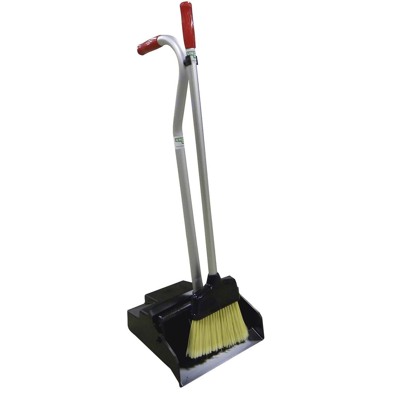 Unger Ergo Dustpan/Broom by Unger