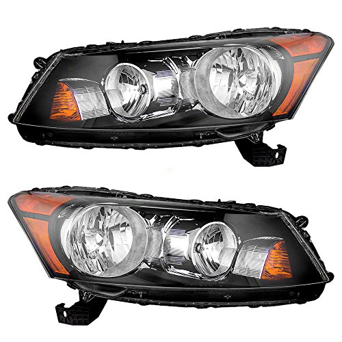 08 accord headlights assembly - 9